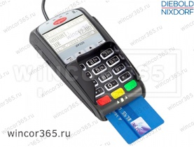 Ingenico IPP320 USB, RS232, Ethernet, Contactless, банк ВТБ24