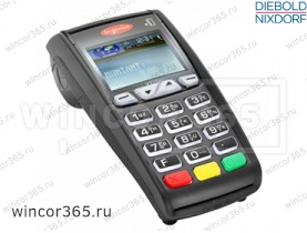 Ingenico ICT250 CTLS, банк Русский Стандарт