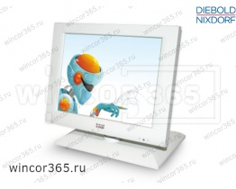 "Дисплей кассира Wincor Nixdorf BA72A-2 12.1"" LCD/TFT-BC without Touch"