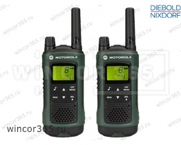Рация Motorola TLKR T81 Hunter TWIN