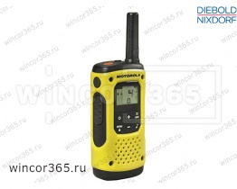 Рация Motorola T92 H20 TWIN PACK