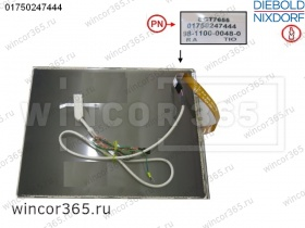 Монитор TouchScreen CTII 15' Flextail ALCF -2